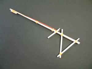 ★割り箸鉄砲